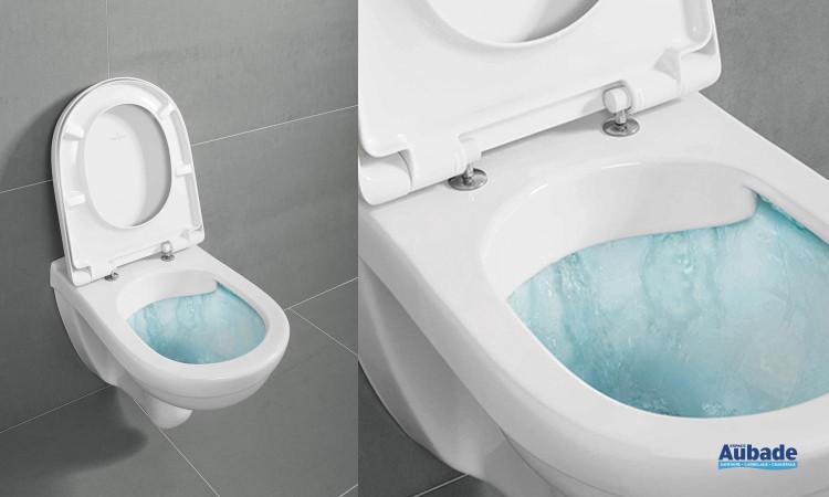 WC O.novo DirectFlush de Villeroy & Boch
