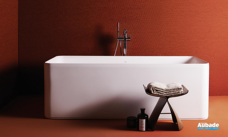 Baignoire Conca 180 x 80 cm d'Ideal Standard 1