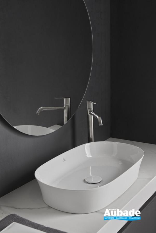 Vasque à poser Ipalyss 60 x 38 cm d'Ideal Standard 1
