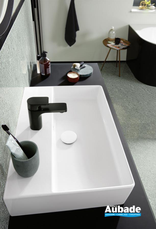 Vasque à poser Memento 2.0 de Villeroy & Boch 1