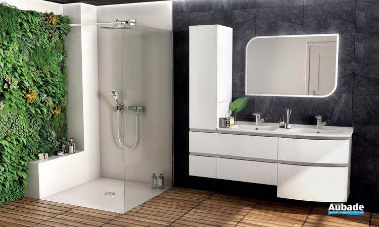 Meuble de salle de bains Aviso Chamonix d'Ambiance Bain