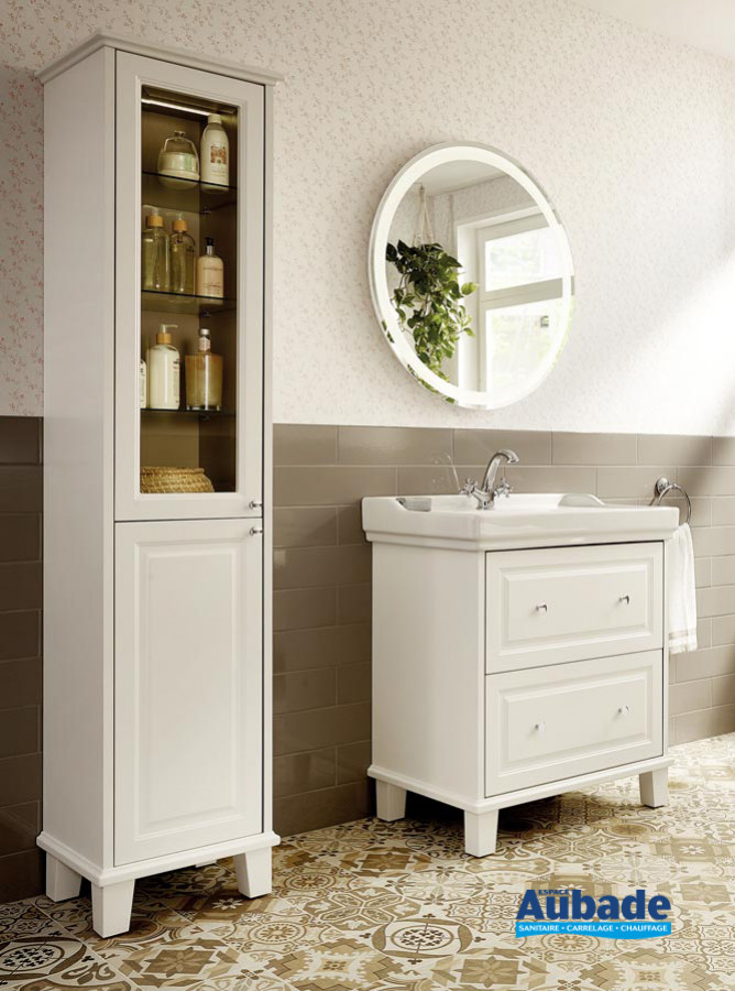 Meuble de salle de bains Carmen de Roca 2