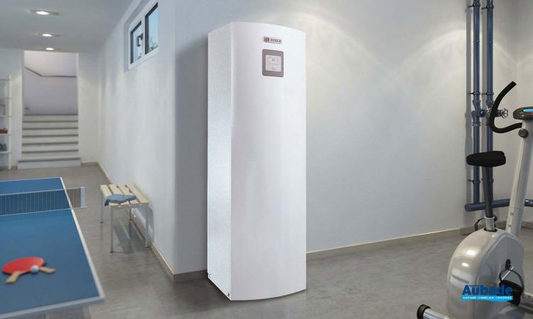 Pompe à chaleur Compress 3000 AWS