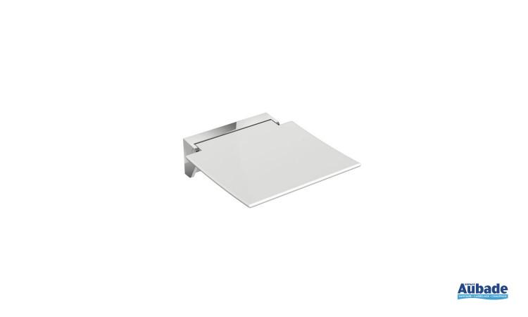 Siège relevable 350 PMR de Hewi - Blanc