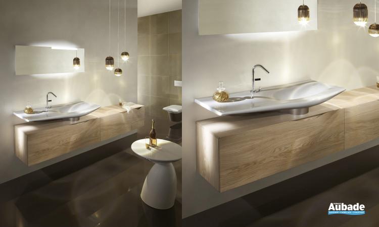 Salle de bains Jacob Delafon Stillness