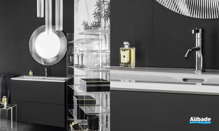 Collection salle de bains Kartell by Laufen