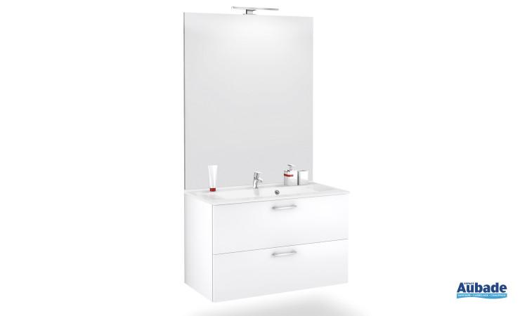 Meuble de salle de bains FEDOExpress 90 de Delpha