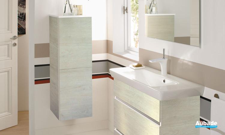 Meuble salle bains Lido Eurêka