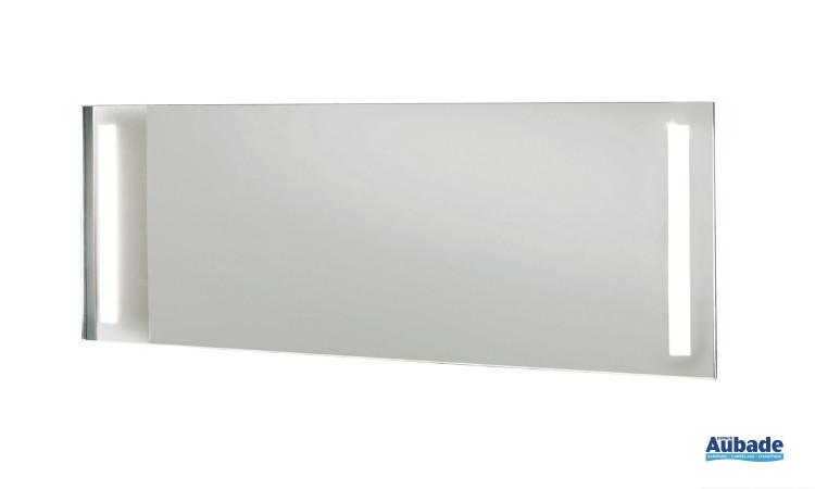Miroir Major de Decotec avec éclairage led
