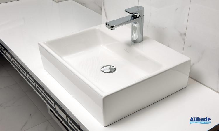 Vasque à poser Memento de Villeroy & Boch
