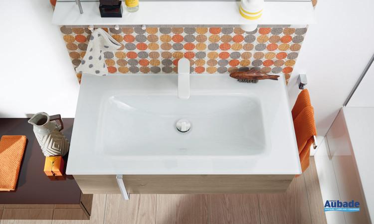 Meuble salle de bain Eqio 7