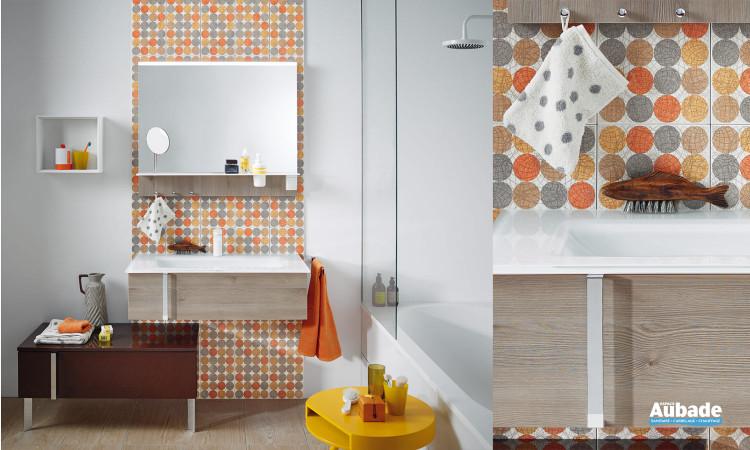 Meuble salle de bain Eqio 10