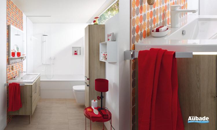 Meuble salle de bain Eqio 14