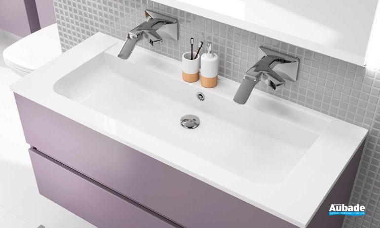 Meuble de salle de bains Ketty par Ambiance Bain 6
