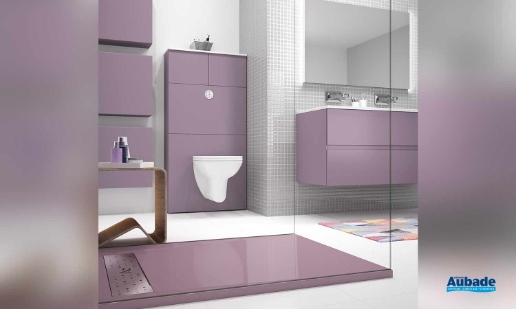 Meuble de salle de bains Ketty par Ambiance Bain 7