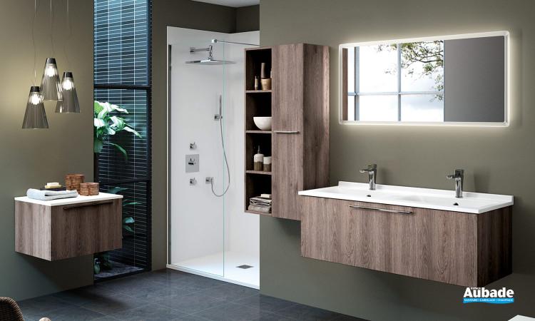 Meubles de salle de bains Akido par Ambiance Bain 6