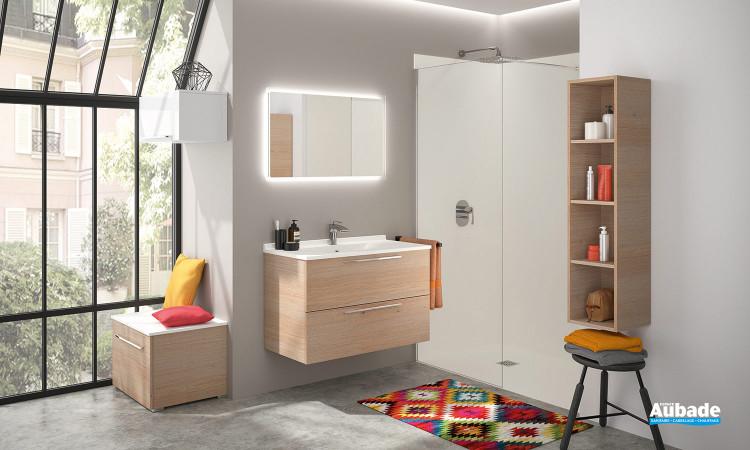 Meubles de salle de bains Akido par Ambiance Bain 8