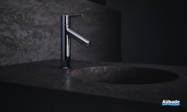 Robinet lavabo & vasque Axor Starck 1