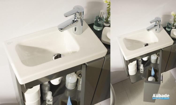 Lave-mains Connect Space d'Ideal Standard