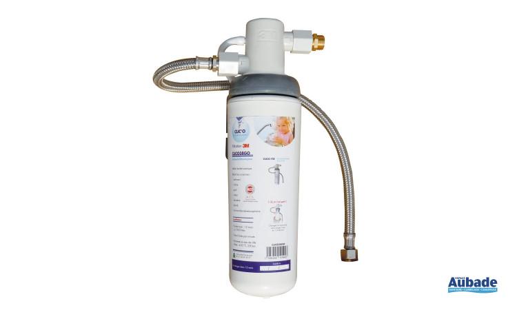 Purificateur d''eau CLIC' O FSE