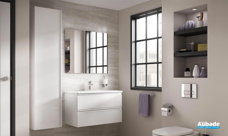 Meuble salle de bains Ideal Standard Tesi