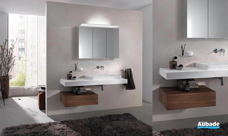 Meuble de salle de bains Edition 400 Planning de Keuco
