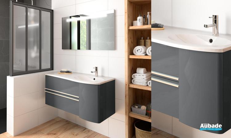 Meuble salle de bain Cosy Decotec | Espace Aubade