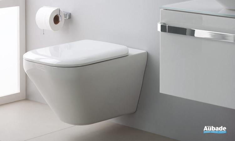 WC sans bride suspendu Ideal Standard Tonic II AquaBlade®