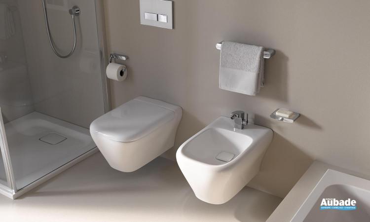 Toilettes MyDay d'Allia