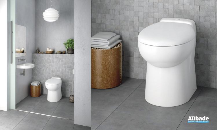 Broyeur WC W30SP Silence de Watermatic