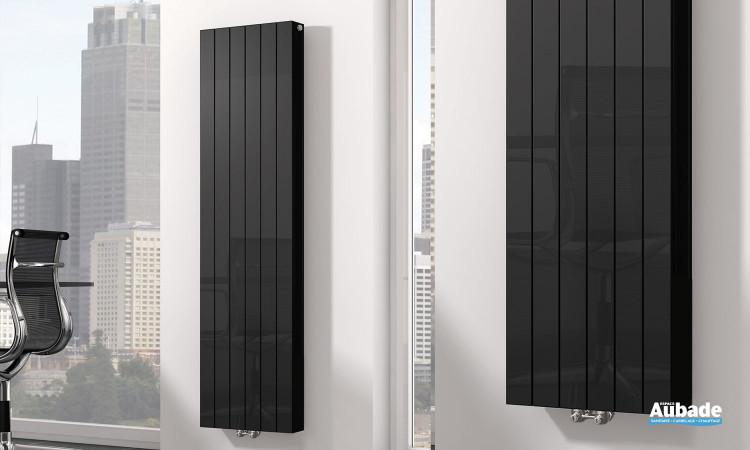 Radiateur chauffage central eau chaude vertical Vonaris M Finimetal