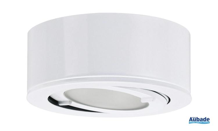 Luminaire encastré Paulmann Micro Line IP44 - Avec support