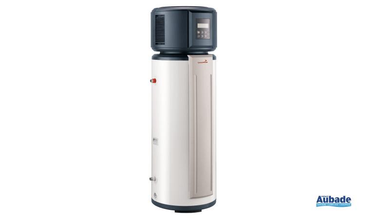 Chauffe-eau Thermodynamique Td Eco Chappee