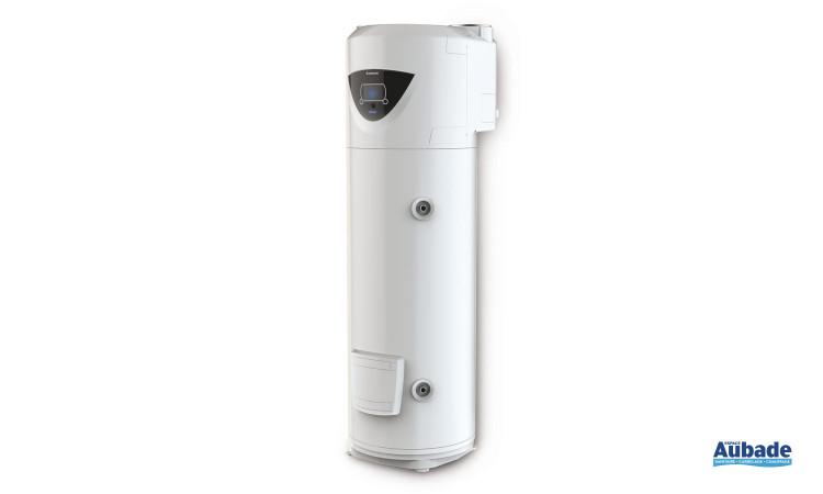 Chauffe-eau thermodynamique d'Ariston 200 L 250 L