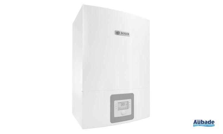 Bosch Compress 3000 DWS Chauffe-eau thermodynamique