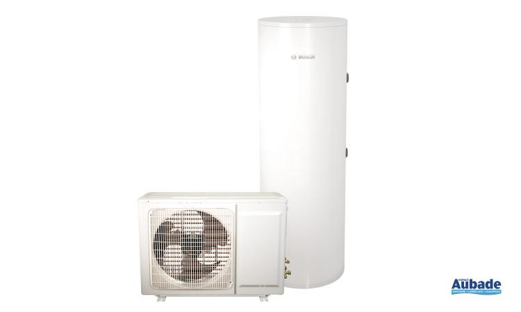 Chauffe-eau thermodynamique Bosch Compress 3000 DWS