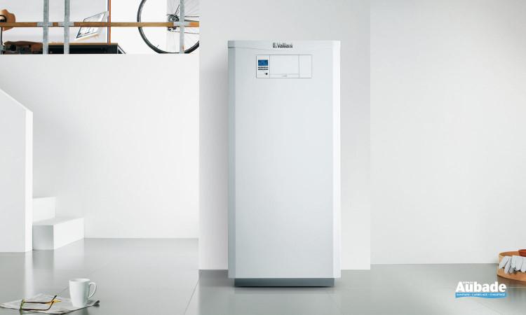 Chaudière gaz à condensation ecoVIT Vaillant