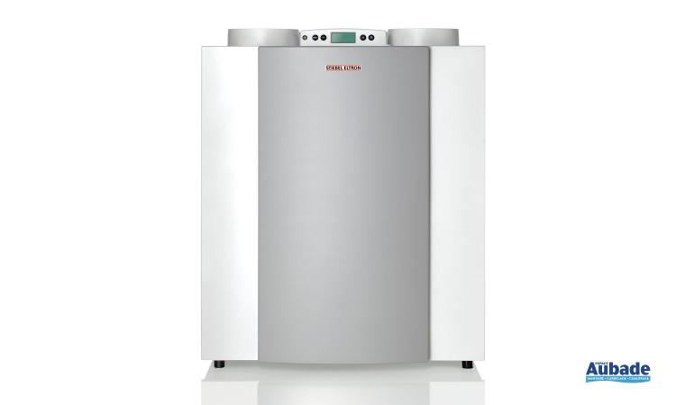 Ventilation double flux LWZ 170 E plus de Stiebel Eltron
