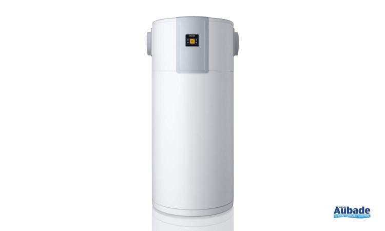 Chauffe-eau thermodynamique Hydrotherm 221-301 E de stiebel Eltron