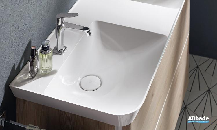 Meuble salle de bains Burgbad Iveo - 11