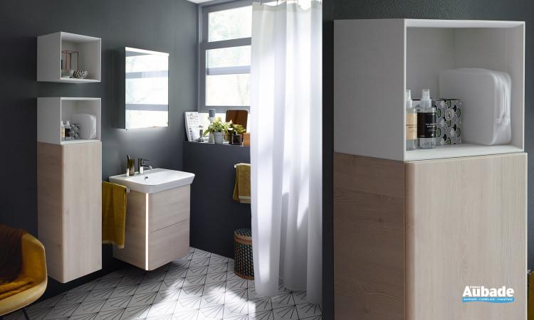 Meuble salle de bains Burgbad Iveo - 15