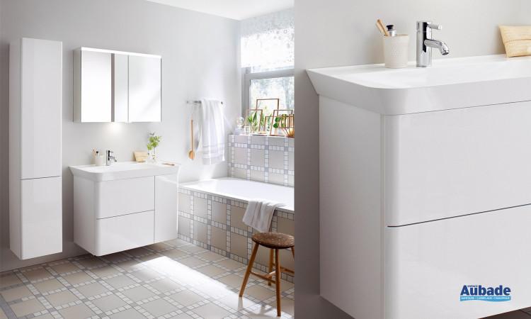 Meuble salle de bains Burgbad Iveo - 4