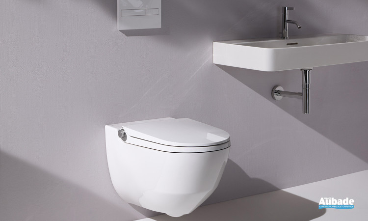 Toilettes Cleanet Riva de Laufen - 1