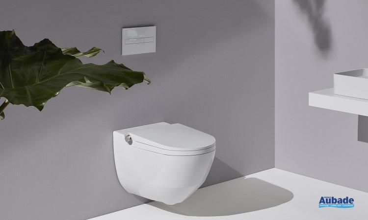 Toilettes Cleanet Riva de Laufen - 11