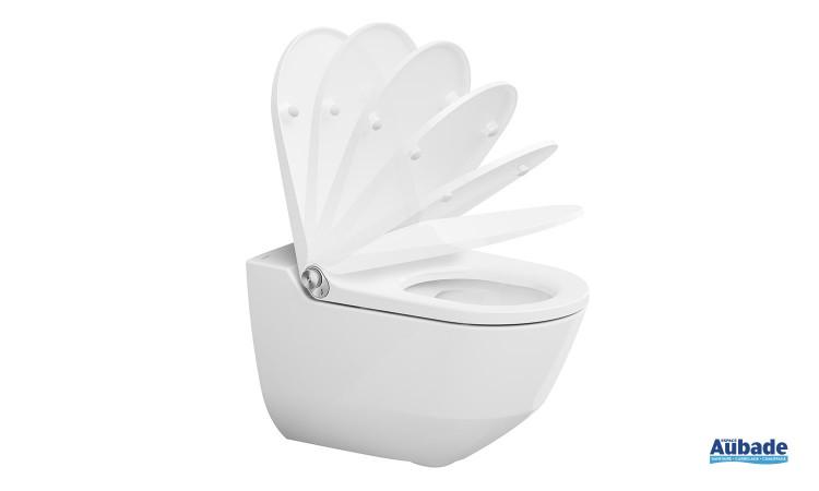 Toilettes Cleanet Riva de Laufen - 2