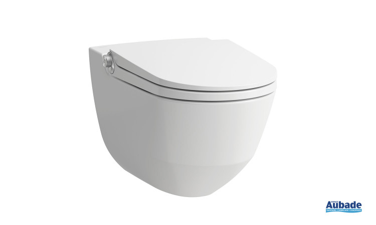 Toilettes Cleanet Riva de Laufen - 4