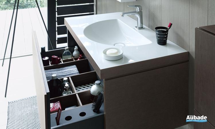 Meuble salle de bains Duravit C-Bonded - 2