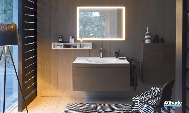 Meuble salle de bains Duravit C-Bonded - 4