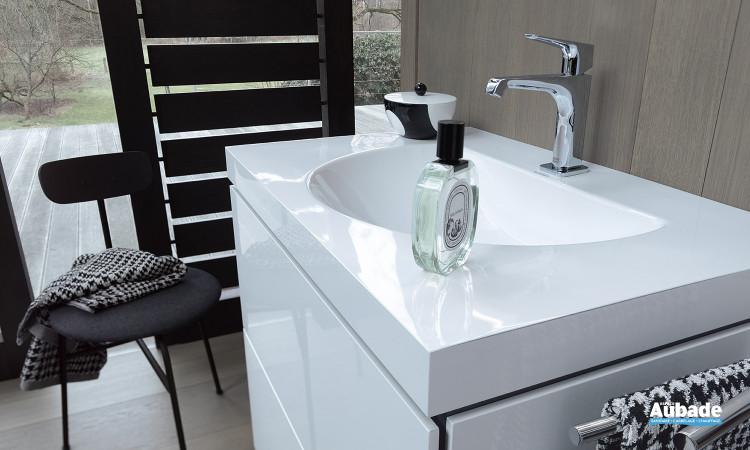 Meuble salle de bains Duravit C-Bonded - 8
