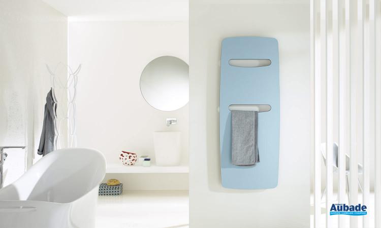 Radiateur sèche-serviettes Nuage de Acova